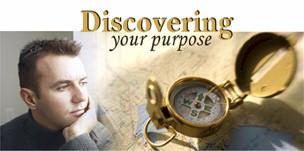 discoverpurpose