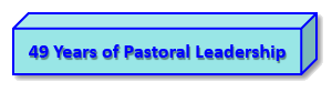 Pastoral Leadership